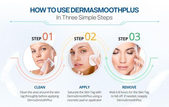 Derma Smooth Plus 2